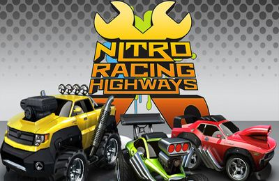 Nitro Racing Highways