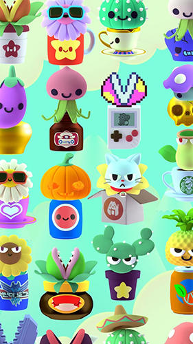 Download Nom plant iPhone free game.