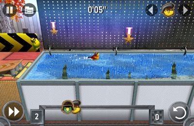 Игра Non Flying Soldiers для iPhone