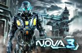 Download N.O.V.A.  Near Orbit Vanguard Alliance 3 iPhone, iPod, iPad. Play N.O.V.A.  Near Orbit Vanguard Alliance 3 for iPhone free.