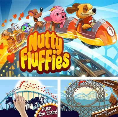 In addition to the game Dizzy fruit? for iPhone, iPad or iPod, you can also download Nutty Fluffies for free.