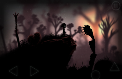 Screenshots of the OddPlanet game for iPhone, iPad or iPod.