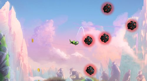 Download Oddwings escape iPhone free game.