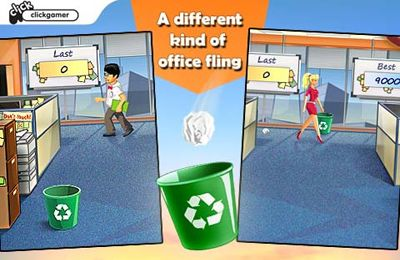 Download Office Gamebox iPhone free game.