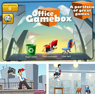 In addition to the game Frontline commando 2 for iPhone, iPad or iPod, you can also download Office Gamebox for free.
