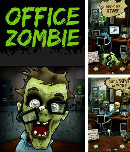 In addition to the game Dungeon hunter 5 for iPhone, iPad or iPod, you can also download Office zombie for free.