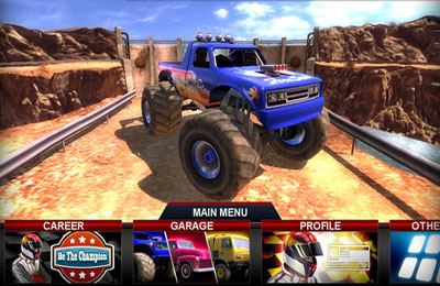 Free Offroad Legends download for iPhone, iPad and iPod.