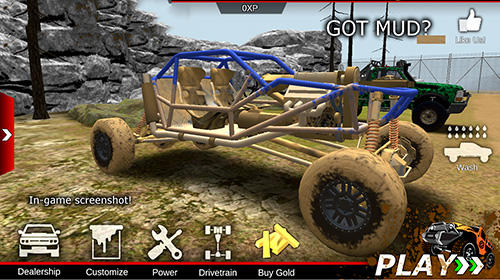 Descarga gratuita de Offroad outlaws para iPhone, iPad y iPod.