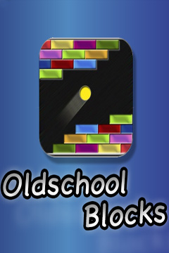 Oldschool Blocks
