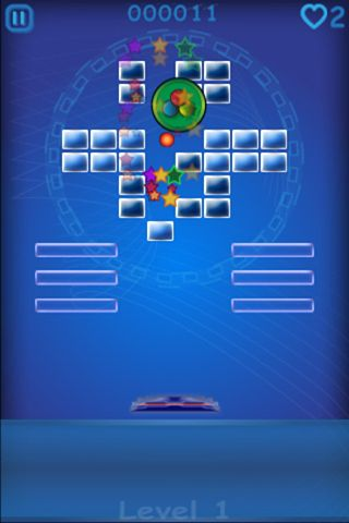 Screenshots of the Oldschool blocks 2 game for iPhone, iPad or iPod.