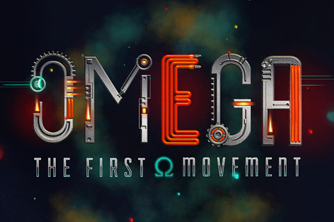 Omega: The first movement