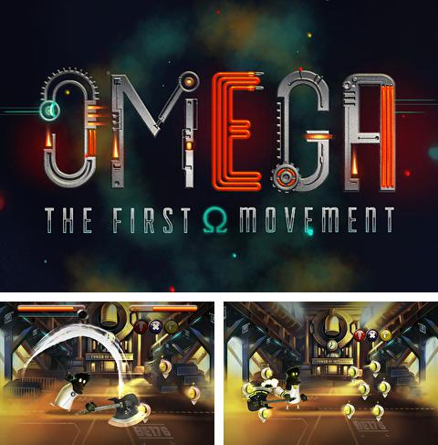 In addition to the game War Of Immortals for iPhone, iPad or iPod, you can also download Omega: The first movement for free.