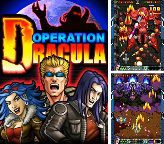 In addition to the game Sherlock: Interactive adventure for iPhone, iPad or iPod, you can also download Operation Dracula for free.