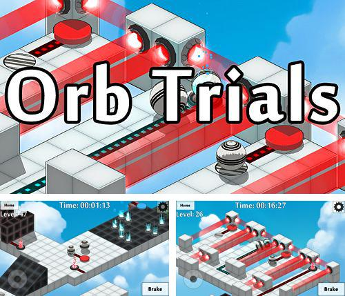 In addition to the game Infinity Project for iPhone, iPad or iPod, you can also download Orb trials for free.