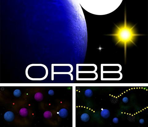 In addition to the game Squids for iPhone, iPad or iPod, you can also download ORBB for free.