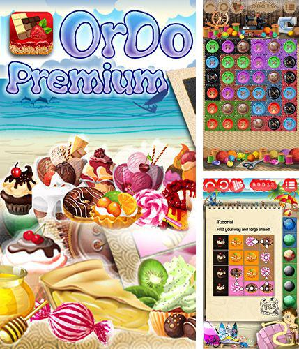 In addition to the game Chrono: Trigger for iPhone, iPad or iPod, you can also download Ordo premium for free.