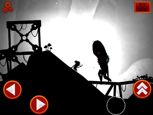 Игра Oscura: Second shadow для iPhone