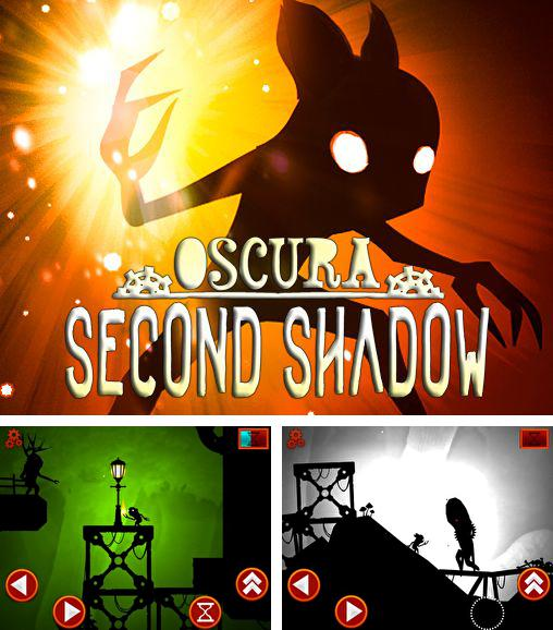 In addition to the game Flychaser for iPhone, iPad or iPod, you can also download Oscura: Second shadow for free.