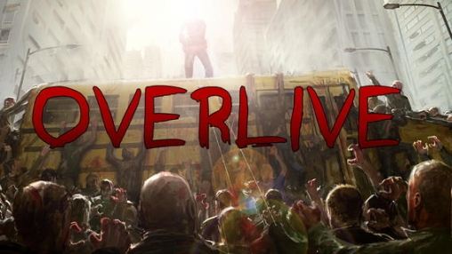 Overlive - Zombie Survival