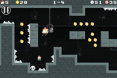 Download Owen's odyssey iPhone free game.
