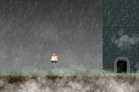 Screenshots of the Owen's odyssey game for iPhone, iPad or iPod.