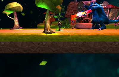 Screenshots do jogo Pablo para iPhone, iPad ou iPod.