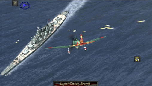 Download Pacific fleet iPhone free game.