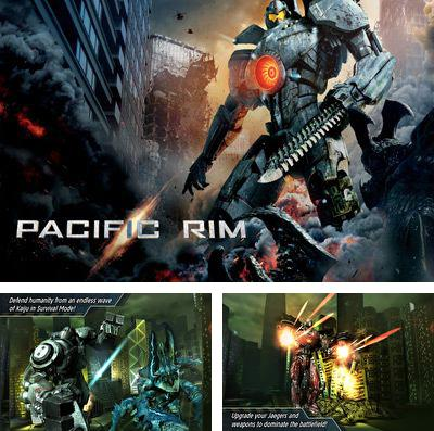 In addition to the game Darkest fear for iPhone, iPad or iPod, you can also download Pacific Rim for free.