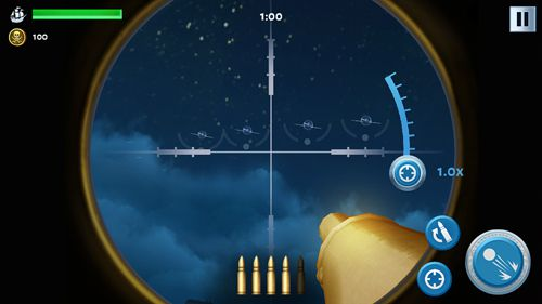 Kostenloser Download von Pan: Escape to Neverland für iPhone, iPad und iPod.
