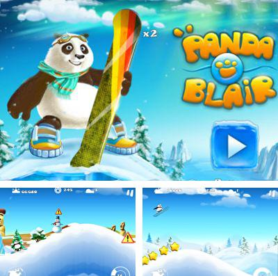 In addition to the game Marvel: Craft for iPhone, iPad or iPod, you can also download Panda Blair! for free.