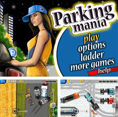 In addition to the game Snowboard party for iPhone, iPad or iPod, you can also download Parking Mania for free.