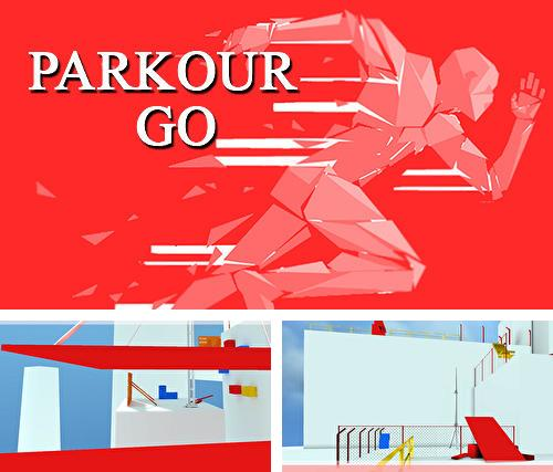 In addition to the game Transformers: Earth wars for iPhone, iPad or iPod, you can also download Parkour: Go for free.
