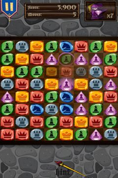 Download Pawn'd iPhone free game.