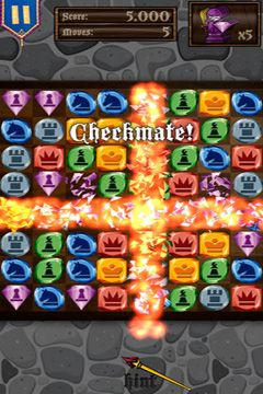 Free Pawn'd download for iPhone, iPad and iPod.