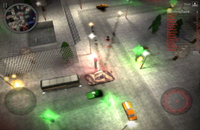 Descarga gratuita de Payback 2 – The Battle Sandbox para iPhone, iPad y iPod.