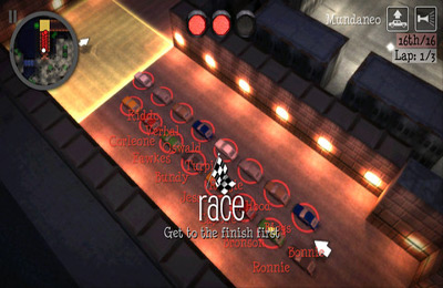 Capturas de pantalla del juego Payback 2 – The Battle Sandbox para iPhone, iPad o iPod.