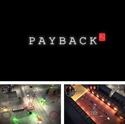 In addition to the game Cluck 'n' Load: Chicken & Egg Defense, Full Game for iPhone, iPad or iPod, you can also download Payback 2 – The Battle Sandbox for free.
