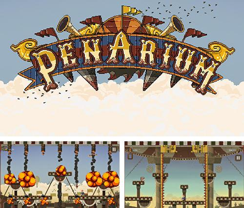 Download Penarium iPhone free game.