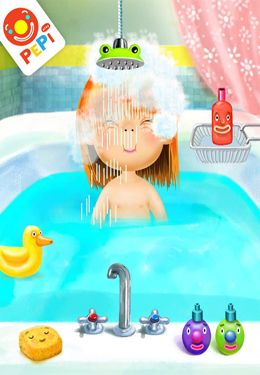 Free PEPI BATH download for iPhone, iPad and iPod.