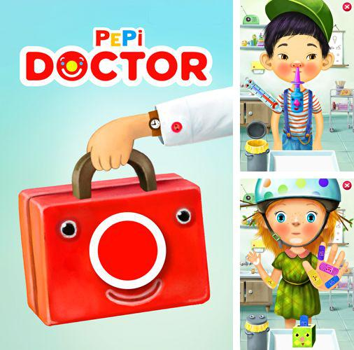 In addition to the game Blood and glory: Immortals for iPhone, iPad or iPod, you can also download Pepi doctor for free.