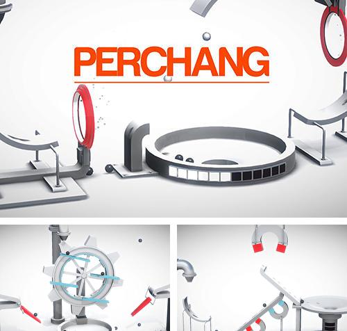 In addition to the game Hook for iPhone, iPad or iPod, you can also download Perchang for free.