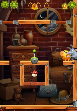 Capturas de pantalla del juego Pick a Piggy para iPhone, iPad o iPod.