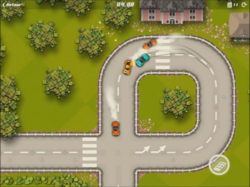 Download Pico rally iPhone free game.