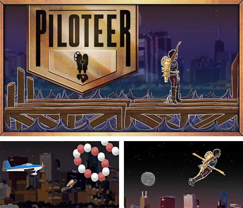 In addition to the game Ultima Forever: Quest for the Avatar for iPhone, iPad or iPod, you can also download Piloteer for free.