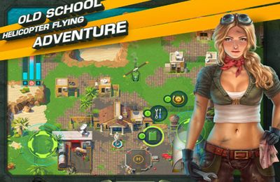 Download Pilot's Path iPhone free game.