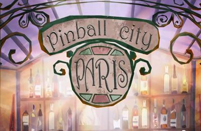 Pinball City Paris HD