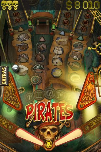 Download Pinball: Collection iPhone free game.