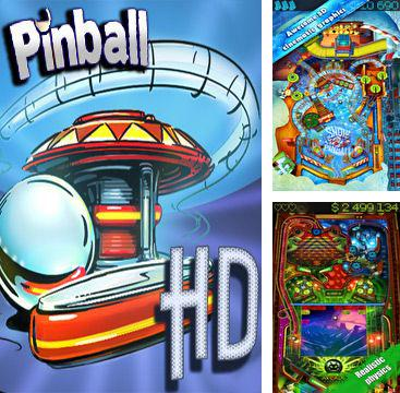 In addition to the game Mad skills motocross 2 for iPhone, iPad or iPod, you can also download Pinball HD for iPhone for free.