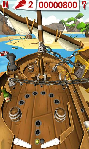 Download Pinball planet iPhone free game.