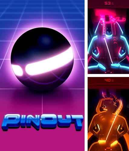 In addition to the game Deadline Zero – Seek and Destroy for iPhone, iPad or iPod, you can also download Pinout for free.